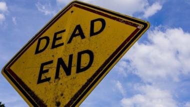 caution-dead-end-post-237189