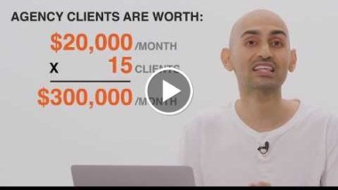 Neil Patel's Double-Your-Traffic Master Class - Thumbnail