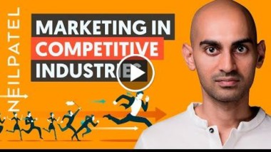 How to Market Yourself in the most Competitive Industries - Thumbnail