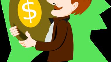 Money Bag Business Investment  - JCamargo / Pixabay