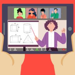 Teacher Tablet Math Education  - HaticeEROL / Pixabay