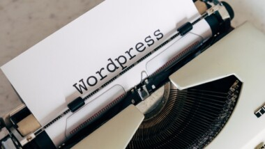 Wordpress Blog Software Blogging  - viarami / Pixabay
