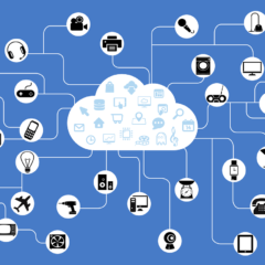 Network Iot Internet Of Things  - jeferrb / Pixabay