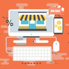 Online Shopping E Commerce Business  - talhakhalil007 / Pixabay
