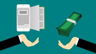 Sell Ebook E Book Book Buy Reader  - mohamed_hassan / Pixabay