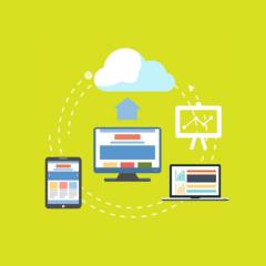Storage Cloud Database Sync Upload  - jmexclusives / Pixabay