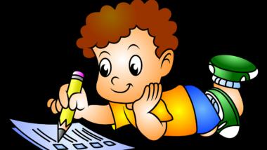 Student Child Homework Boy Male  - Felixmh / Pixabay