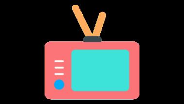 Television Screen Tv Vhs Retro  - Memed_Nurrohmad / Pixabay