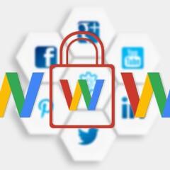 Web Www Security Privacy Policy  - geralt / Pixabay