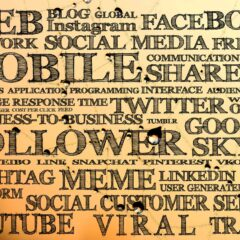 Social Media Media Board Networking  - geralt / Pixabay
