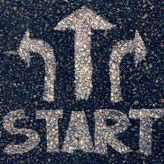 Start Beginning Arrows Direction  - geralt / Pixabay