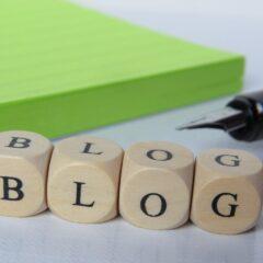 Blog Blogging Wordpress Write  - Sophieja23 / Pixabay