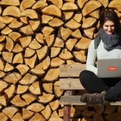 Digital Nomad Freelancer Mountains  - coworkingbansko / Pixabay