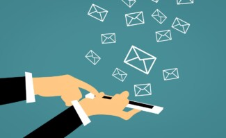 Email Marketing Business Sms - mohamed_hassan / Pixabay