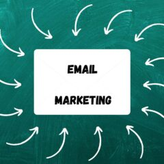 Email Marketing Email Marketing  - yourfreedesign / Pixabay