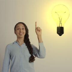 Idea Thought Business Eureka  - Tumisu / Pixabay