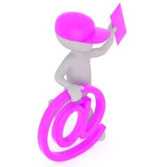 Internet Email Characters  - Peggy_Marco / Pixabay