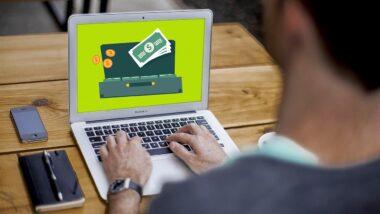 Laptop Work Office Office Work  - un-perfekt / Pixabay